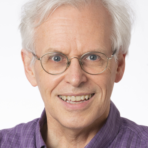 Dr. Peter Gould